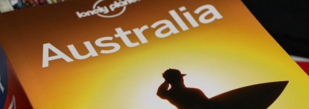 Australia: #1