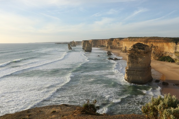 Australia: #2